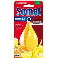 SOMAT Deo Perls Lemon - Mosogatógép illatosító