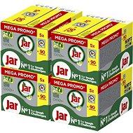 JAR Platinum All in 1 MEGABOX 360 db - Mosogatógép tabletta