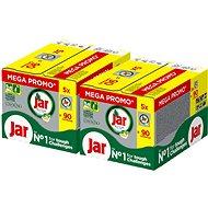 JAR Platinum All in 1 MEGABOX 180 db - Mosogatógép tabletta