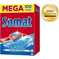 SOMAT Classic, 100 darab - Mosogatógép tabletta