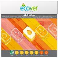 ECOVER All in One, 65 db - Öko mosogatógép tabletták