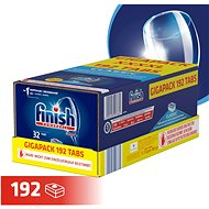 FINISH Classic Gigapack 192 db - Mosogatógép tabletta