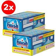 FINISH Classic Gigapack 384 db - Tisztítókészlet