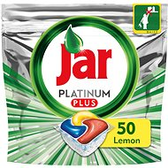 JAR Platinum Plus Yellow 50 db - Mosogatógép tabletta