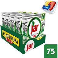 JAR Platinum Plus Yellow 75 db Megabox - Mosogatógép tabletta