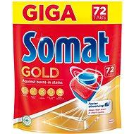 SOMAT Gold (72 db) - Mosogatógép tabletta
