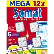 SOMAT Mosogatógép tisztító (12 db) - Mosogatógép tisztító