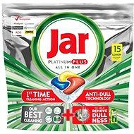 JAR Platinum Plus All in One 15 db - Mosogatógép tabletta