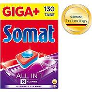 SOMAT All in 1 130 db - Mosogatógép tabletta