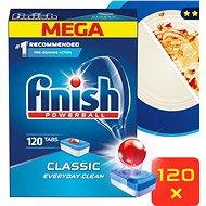 FINISH Classic 120 db - Mosogatógép tabletta