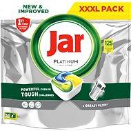 JAR Platinum 125 db XXL - Mosogatógép tabletta