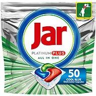 JAR Platinum Plus Quickwash Action 50 db - Mosogatógép tabletta
