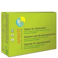 SONETT Tablets For Dishwaschers (25 darab) - Öko mosogatógép tabletták
