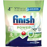 FINISH 0% Mosogatógép tabletta 70 db - Öko mosogatógép tabletták