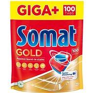 SOMAT Gold 100 tabletta - Mosogatógép tabletta