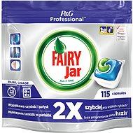 JAR Professional All In One 115 db - Mosogatógép tabletta