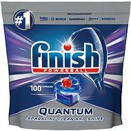 FINISH Quantum 100 db - Mosogatógép tabletta