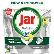 JAR Platinum Lemon 34 db - Mosogatógép tabletta