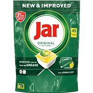 JAR Original Lemon 45 db - Mosogatógép tabletta
