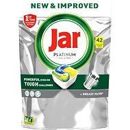 JAR Platinum Lemon 42 db - Mosogatógép tabletta