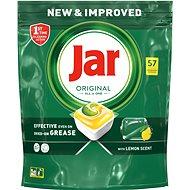 JAR Original Lemon 57 db - Mosogatógép tabletta