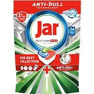 JAR Platinum Plus Cool Blue 34 db - Mosogatógép tabletta