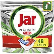 JAR Platinum Plus Quickwash 48 db - Mosogatógép tabletta