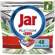 JAR Platinum Plus Cool Blue 48 db - Mosogatógép tabletta