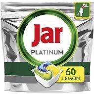 JAR Platinum Lemon 60 db - Mosogatógép tabletta