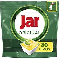 JAR Original Lemon 80 db - Mosogatógép tabletta