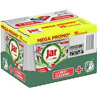 JAR Platinum Plus Lemon 70 db - Mosogatógép tabletta