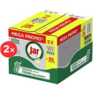 JAR Platinum Lemon 170 db - Mosogatógép tabletta