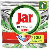 JAR Platinum Plus Lemon 100 db - Mosogatógép tabletta