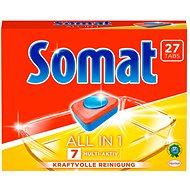 SOMAT Tabs All in 1, 27 db