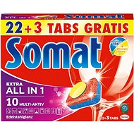 SOMAT Tabs All in 1 Extra 25 db