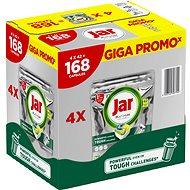 JAR Platinum Lemon GIGA PACK 168 db - Mosogatógép tabletta