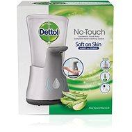 DETTOL Érintés nélküli szappanadagoló Aloe Vera 250 ml - Szappanadagoló