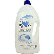 Love Sapone Neutro Latte 5 l - Folyékony szappan