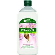 PALMOLIVE Almond Milk Refill 750 ml Utántöltő - Folyékony szappan