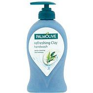 PALMOLIVE Refreshing Clay Eucalyptus Hand Soap 250 ml