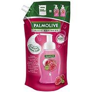 PALMOLIVE Magic Softness Foam Raspberry - utántöltő 500 ml - Folyékony szappan