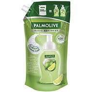 PALMOLIVE Magic Softness Foam Lime&Menta - utántöltő 500 ml