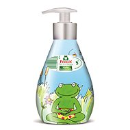FROSCH EKO Folyékony szappan adagoló gyermekeknek 300 ml - Gyerekszappan