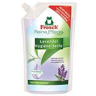 FROSCH EKO levendulás - utántöltő 500 ml - Folyékony szappan