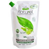 WINNI´S Naturel Sapone Mani Ecoricarica folyékony szappan 500 ml - Folyékony szappan