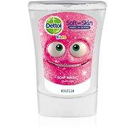 DETTOL Kids Soap Magic folyékonyszappan utántöltő 250 ml - Babaszappan