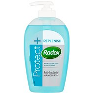 RADOX Anti-bacterial Handwash Protect & Replenish 250 ml - Folyékony szappan