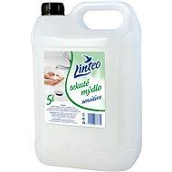 LINTEO SENSITIVE fehér 5 l - Folyékony szappan
