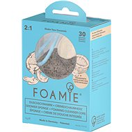 FOAMIE Shake Your Coconuts 72 g - Szivacs
