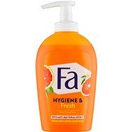 FA Hygiene & Fresh Orange Scent 250 ml - Folyékony szappan